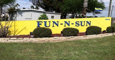 Fun n Sun RV Resort